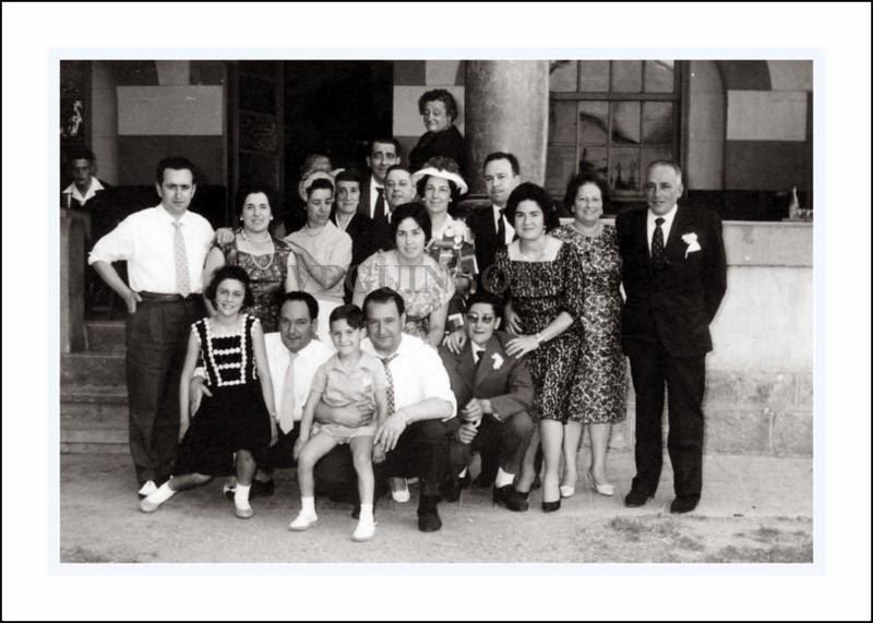 Veguinbox cuadros familiares - Cuadros con fotos familiares ...