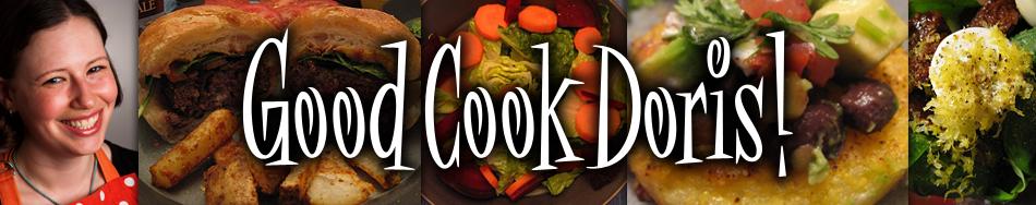 Good Cook Doris
