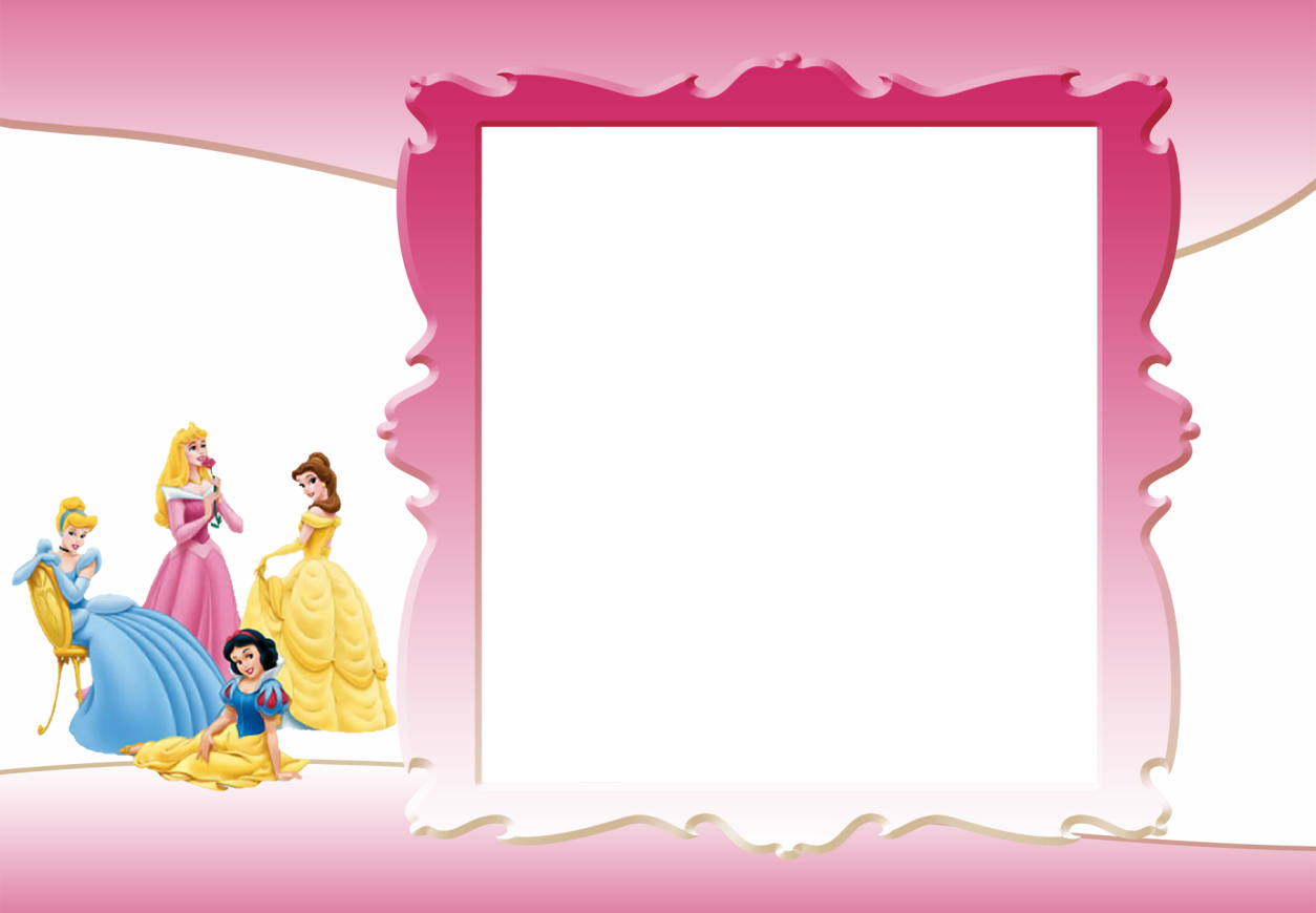 The gallery for --> Disney Princess Frame Png