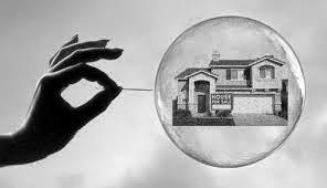 الفقاعه العقارية,الاستثمار العقاري, سوق العقارات,طيبه ماركت