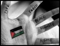 FREE PALESTINE..!