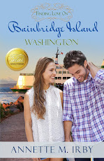 AWARD WINNER! Finding Love on Bainbridge Island, Washington