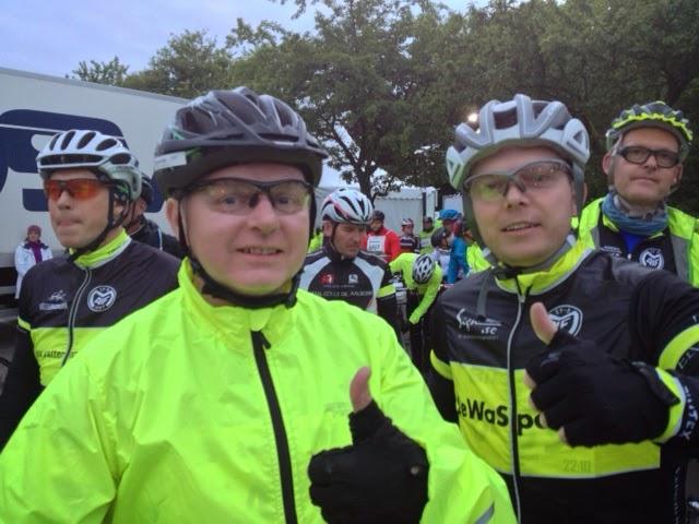 IPS Team Conquer Swedish Lake