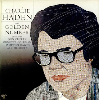 Charlie Haden, The Golden Number