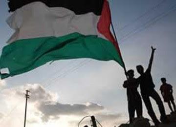 Palestina berdaulat