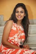 Actress Chandini glam pics-thumbnail-19