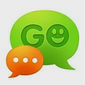 Download GO SMS Pro Premium 6.2.3 Apk For Android