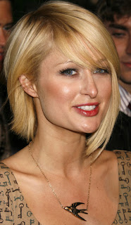 Inspiration Celebrity Hair
