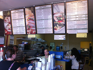 Roly Poly Sandwiches Dallas DFW Barbecue Barbeque BBQ Bar-B-Q Bar-B-Que Mockingbird