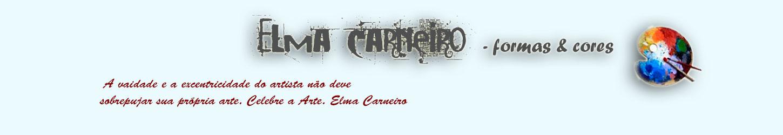 Elma Carneiro - formas & cores