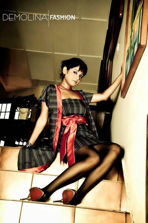 Dinusha Kondadeniya stocking