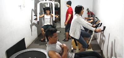 Aura Fitnes, Tempat Fitnes Di Tangerang Selatan