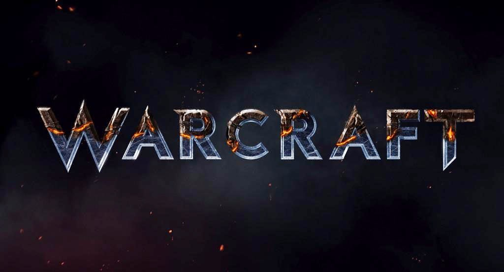Warcraft Filminin Logusu Belli Oldu