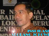 inspirasi seorang jokowi | sosok walikota solo