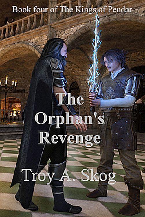 Click here to get The Orphan's Revenge in Paperback
