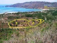 kuta lombok land