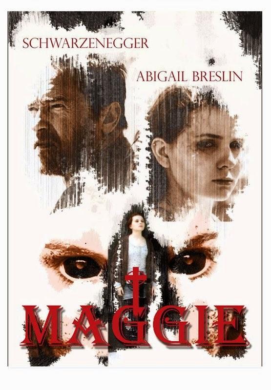 Maggie ( 2015 ) | Film Terbaru Bioskop