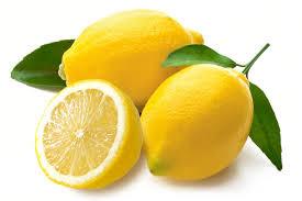 Si kuning lemon