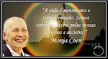 Monja Coen - Mensagens e Frases