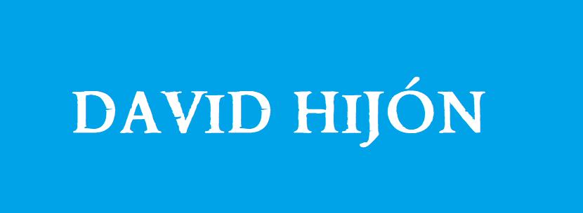 David Hijón
