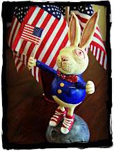 Bun on the Fourth of July...