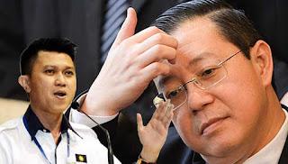 Hubungan DAP-PKR makin retak kerana Guan Eng angkuh