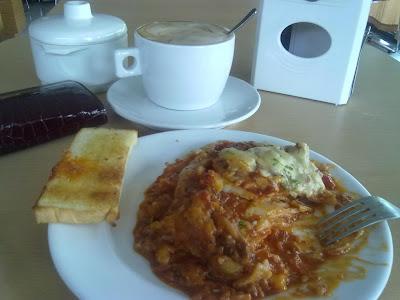 breakfast, gourmet coffee