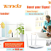Tenda AH302 300Mbps range extender and F303 300Mbps router now available in the Philppines!