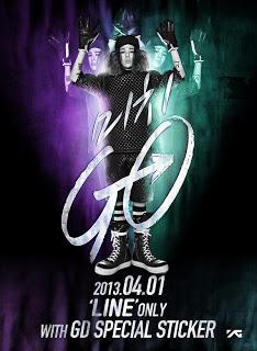 Download Lagu G-Dragon - MichiGO