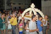 Ο Επιτάφιος Ύμνος της Υπεραγίας Θεοτόκου στην Ενορία μας (φωτο)