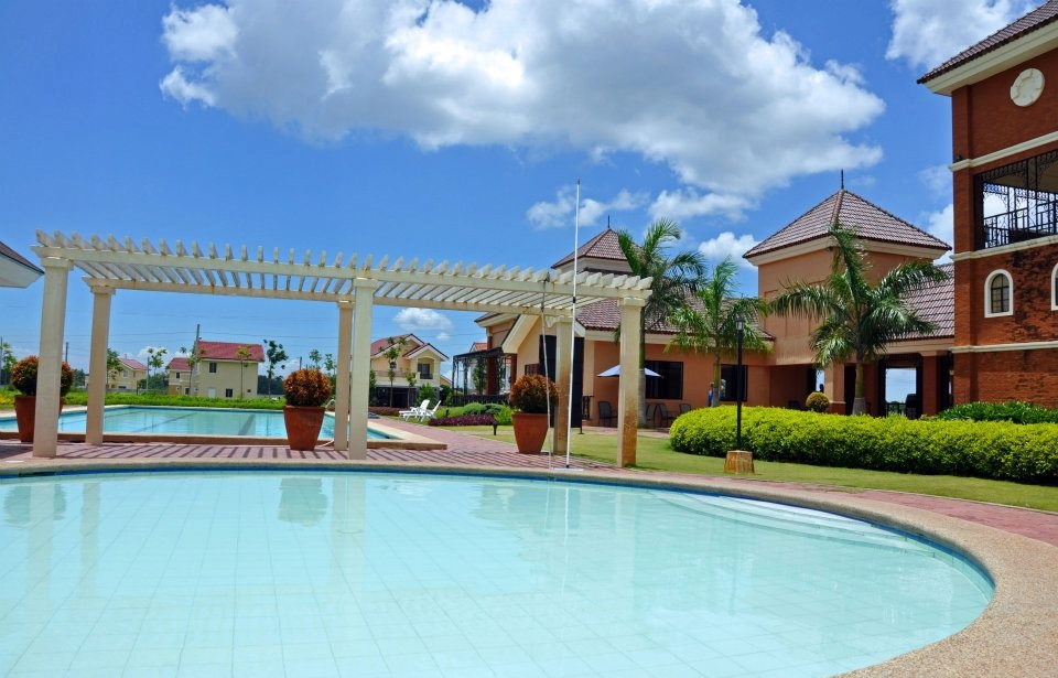 savannah iloilo by camella homes of vista land in oton pavia and