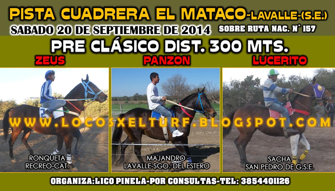 20-9-14-PRECLAS-HIP. EL MATACO