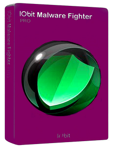 Iobit Malware fighter Pro 1.4.0.12 Incl Key