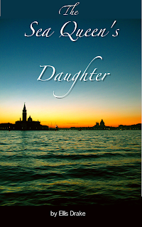 the sea queen's daughter cover