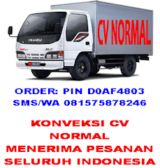 MELAYANI PESANAN SELURUH INDONESIA