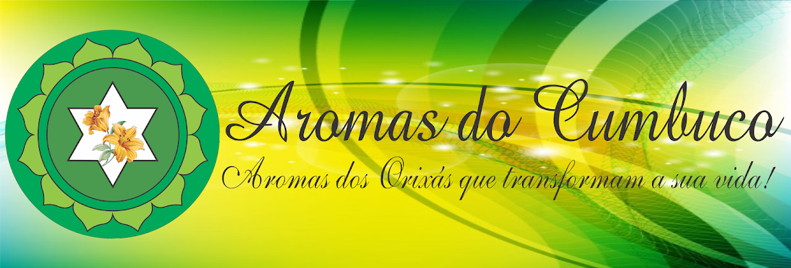 Aromas do Cumbuco