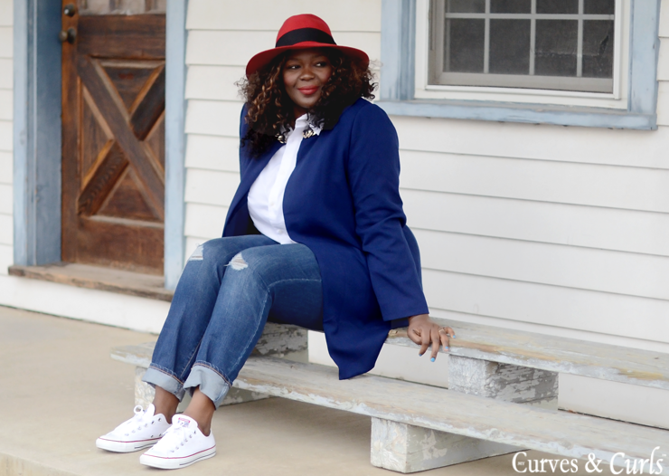 PLus size outfits with converse/ Fall outfit ideas