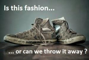Vintage Sneakers Fashion