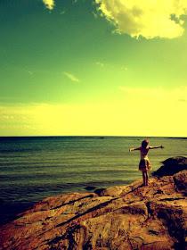 (L) Summer
