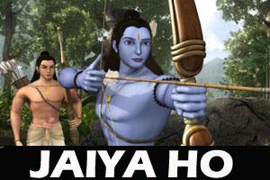 Jaiya Ho