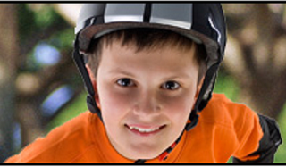 Free Helmet Safety DVD for Kids