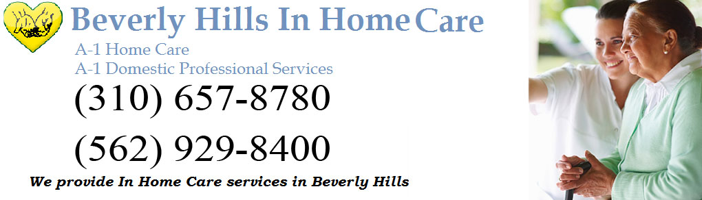 Beverly Hills In Home Care