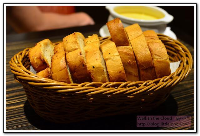 大蒜麵包 (四人份)