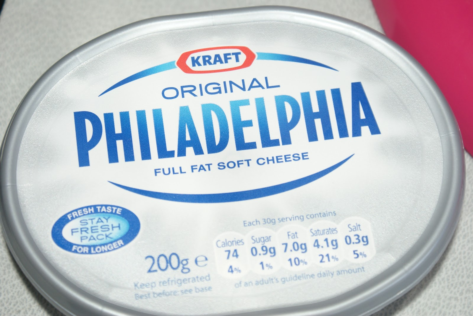 Pipeable Cream Cheese Frosting Recipes — Dishmaps