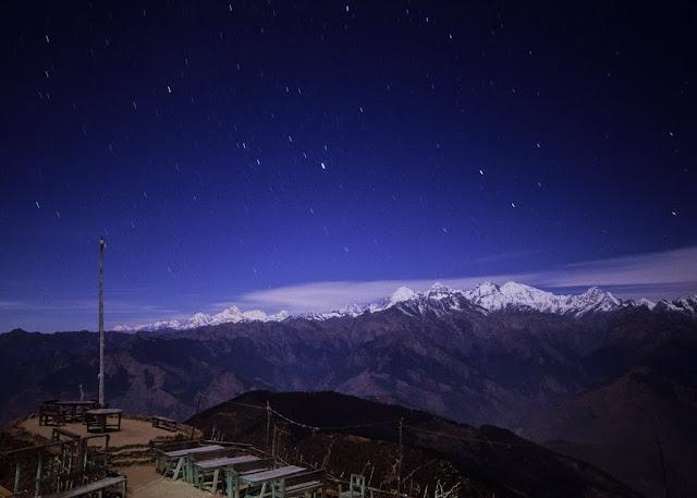Gosaikunda Trekking in Nepal