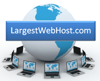 Largest Web Hosting