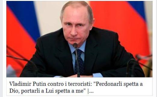 Putin.......