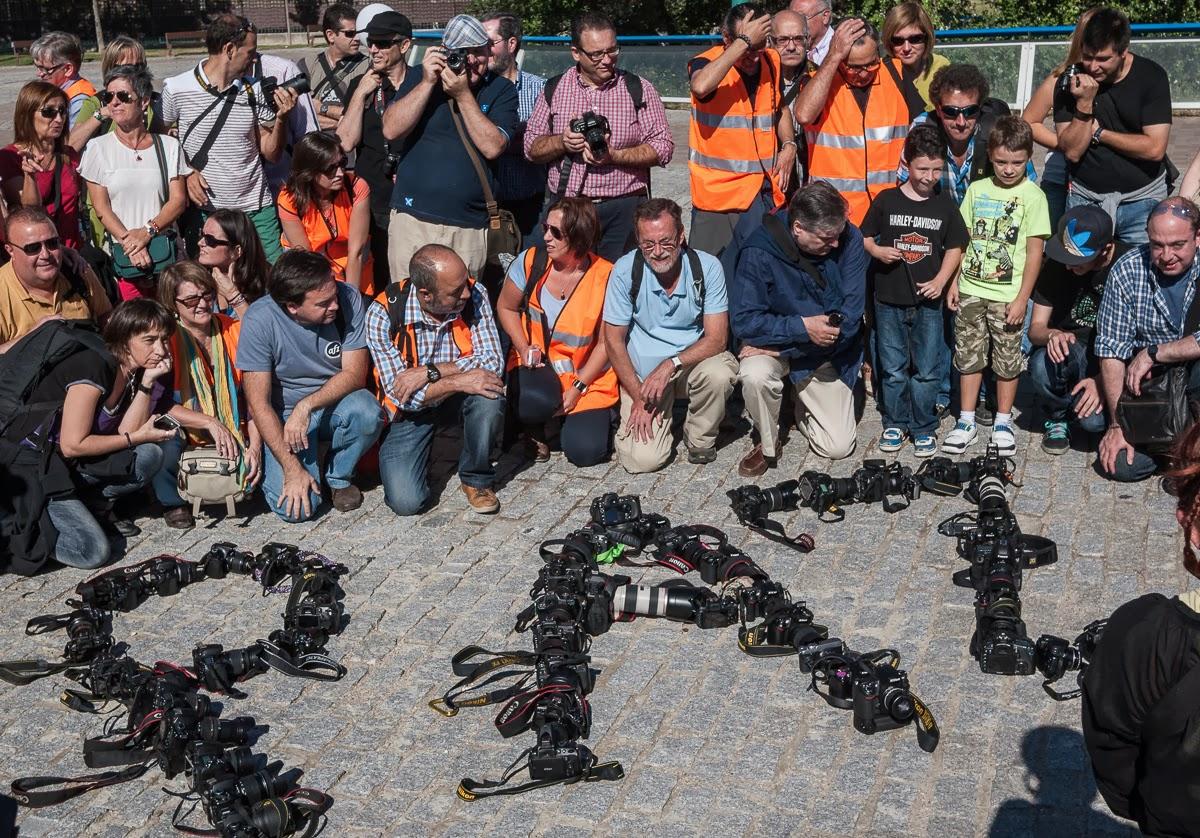 1er. Encuentro fotográfico de Aragón