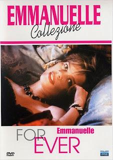 Emmanuelle Forever 1993 Éternelle Emmanuelle