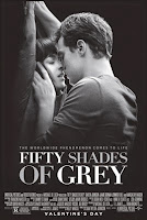 fifty shades of grey movie poster